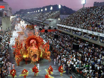 image photo picture brazilian carnival